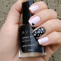 100+ New Collections of Best Valentine's Day Nail Art Design - Styles Art