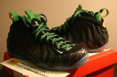 BAIT The Nike Air Max 97 in black, clear emerald
