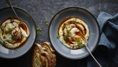 "If I hadn't eaten the Turkish eggs at Peter Gordon's restaurant, I most certainly wouldn't be tempted by the idea of poached eggs on Greek yoghurt. I say that only to pre-empt any hesitancy on your part. For çilbir, pronounced ""chulburr"", is a revelation and a complete sensation."