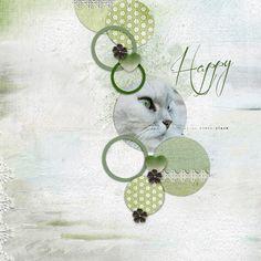 Happy - My pages with Jopke Digital Art's products - Gallery - Scrap Girls Digital Scrapbooking Forum