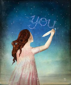 You by Christian Schloe
