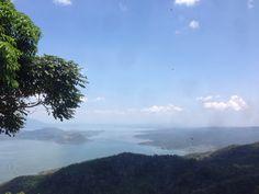 volcano in da Philippines