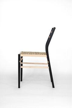 Sebastian Cox Superlight Chair