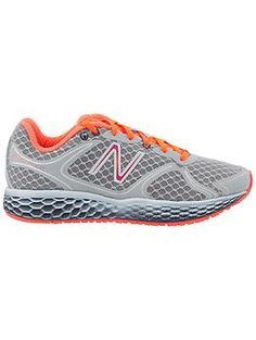 980v1 Run Shoe by New Balance® - The light, airy runner with a Fresh Foam midsole that delivers featherweight cushioning and a lower, natural underfoot feel.