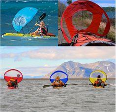 Inflatable Kayak Tips Kayak Sails Kayaking Gear, Kayak Camping, Canoe And Kayak, Kayak Fishing, Fishing Boats, Canoeing, Lake Kayak, Fishing Cart, Saltwater Fishing