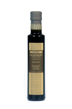 Navarino Icons Organic Grapemust (Petimezi) SWEETENER-DRESSING-MARINADE All-natural, sweet, unfermented syrup produced from boiling the must of 100% organically cultivated fresh Agiorgitiko variety grapes to a thick consistency. High in energy, calcium and antioxidants. Net weight: 320g (11.29oz) GLUTEN FREE Delicious Dinner Recipes, Gourmet Recipes, Eyeliner, Icons, Organic, Consistency, Syrup, Vinegar