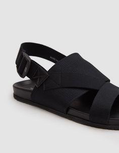 90s-inspired sandals from Maison Margiela