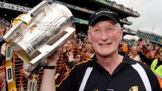 Brian Cody back for another year with Kilkenny. Brian Cody, Ireland, Fitness Motivation, Saints, Football, Soccer, Futbol, Fit Motivation, Irish