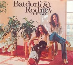 I'm selling Batdorf and Rodney - Life Is You - $1.00 #onselz