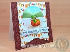 Stamping Bella Pumpkin Set rubber stamp. Click through to read the blog post, and see more peeks and inspiration from the new release. Release Date 3rd Sept 2016.