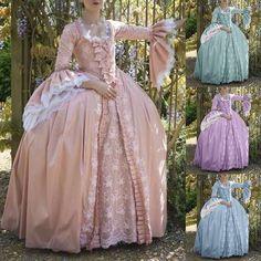 1800s Dresses, Vintage Dresses, Vintage Clothing, Clothing Ideas, Ball Gown Dresses, Evening Dresses, Long Dresses, Victorian Ball Gowns, Victorian Dresses