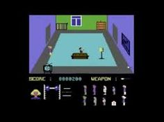 r commodore 64 spiele friday 13th