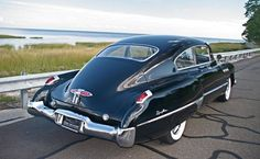 1949 Buick Super Sedanet..Re-Pin..Brought to you by #HouseofInsurance in #EugeneOregon