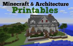 This week on Freebie Friday we are sharing free printables related to Minecraft and architecture! If you don't need these freebies right now, click here to find freebies related to other topics! Join Our Newsletter!Sign up to receive FREE homeschool printables, homeschool curriculum deals, and the latest updates! We value YOU! We respect your privacy …