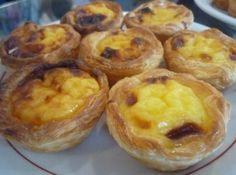 Pastel de Belém - Veja como fazer em: http://cybercook.com.br/pastel-de-belem-r-7-6884.html?pinterest-rec