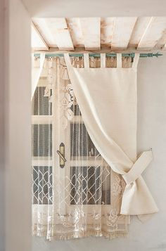 Art Painting For Home Decoration – Rustic House Traditional Doors, Traditional Interior, Traditional House, Country House Interior, Farmhouse Interior, Discount Interior Doors, Cottage Curtains, Curtain Styles, Curtain Ideas