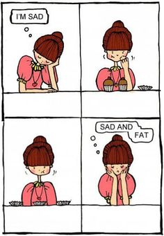 story of my life...i do this all the time
