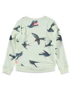 Retour Trui - Inca Sweater Kit