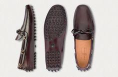 Car Shoe Special Edition Shell Cordovan SS12  http://www.facebook.com/DressShoesandSneaker  http://dressshoesandsneakers.tumblr.com/