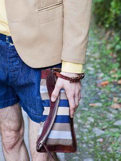 Clutch #HANDBAGS #BAGS #TOTES
