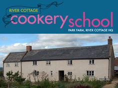 I'd like to follow a day at the River Cottage cookery school. £230 doesn't seem too expensive to me?
