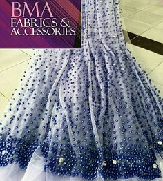 Follow @BMAFabricsandaccessories @bmafabricsandaccessories for fabulous fabrics  @bmafabricsandaccessories we specialise in: Latest African/Nigerian laces Aso oke 100% Vlisco Hollandis Original beads Gold plated jewelleries Ankara Sunglasses Wig braids We also take large orders of aseobi and cater for bride and grooms special outfits.  All orders can be placed on our website. Website:www.bmafabrics.com Instagram: @bmafabricsandaccessories Facebook: bma fabrics and accessories Telephone…