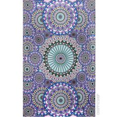 Purple Haze 3D Tapestry on Sale for $26.95 at HippieShop.com
