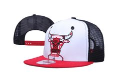NBA Mesh Snapback Net Capss Hats Chicago Bulls Mesh Snapback Net Caps Hats Caps Mesh White New Era 2184|only US$8.90,please follow me to pick up couopons.