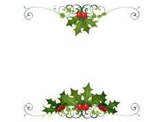 Christmas Borders For Word | Christmas Ideas: Christmas Border and background - Free Christmas ...