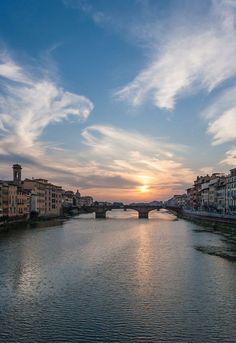 Arno, Florence