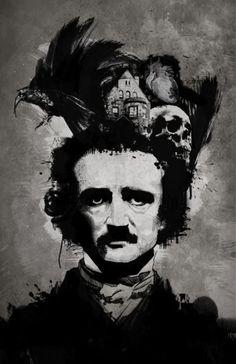 Mr. Poe you rock my world.