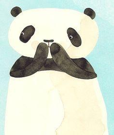 anna walker panda - Cerca con Google