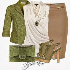 12 ideas más para tu tablero Moda para mujeres