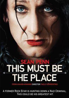 This Must Be the Place: This Must Be the Place