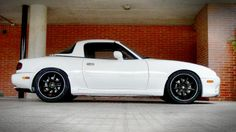 Miata+NB+Turbo | Mazda Miata 2.0 Stroker Turbo » rush-works.com