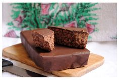 tuteloguisas.com - Turrón de chocolate