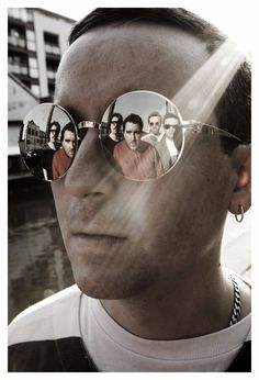 Hot Chip shake the Roundhouse with synth-pop sounds on 29 September at iTunes Festival