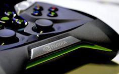 Nvidia Shield, una consola Android