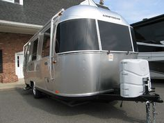 Small Rv For Sale Luxury 2014 Airstream Sport 16 Bambi Micro Camping Trailer