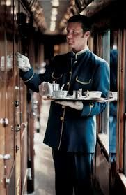 Image result for Pullman Orient Express uniform