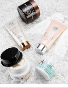 5 overnight masks that perfectly prep you for a #wokeuplikethis selfie.  #TheSephoraGlossy