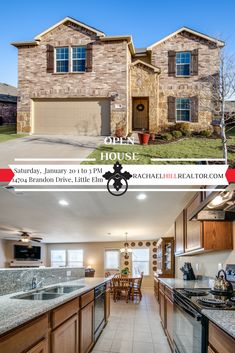 OPEN HOUSE: Saturday, January 20 from 1:00 to 3:00 PM