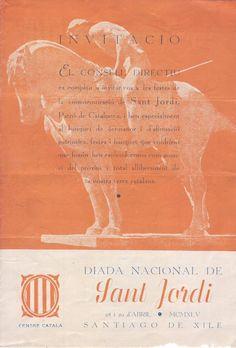 #Arxiu #SantJordi2016 Balearic Islands, Movies, Movie Posters, Spain, Films, Film Poster, Cinema, Movie, Film