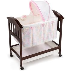 Nursery Furniture Bassinets & Cradles Halo Bassinet Swivel Sleeper Pink 100% Cotton Fitted Sheet Careful Calculation And Strict Budgeting