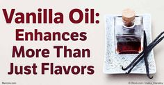Beyond vanilla oil's sweet fragrance and flavorful goodness is a wealth of…