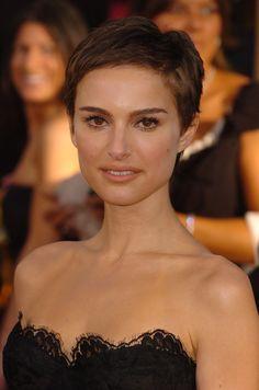Pin for Later: Natalie Portman, D'étoile Montante à Modèle 2006