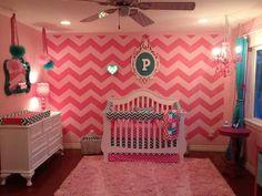 Room by Beautiful Bebe Designs