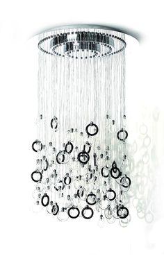 40 Best Chandeliering around images | chandelier, lights