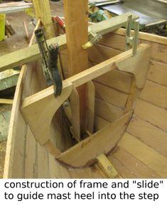 Sailing Dinghy, Wooden Boat Building, Wooden Boats, Kayaking, Pontoons, Teal, Sail Boats, Crafts, Ships