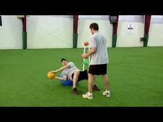 These are highlights of Sean and the gang teach amazing dryland skating technique! Hockey Workouts, Hockey Drills, Hockey Players, Kids Workout, Exercise For Kids, Backyard Hockey Rink, Hockey Training, Training Materials, Field Hockey
